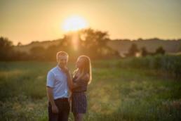 Luke & Abbey - Redbridge Engagement Shoot 11