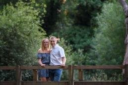 Luke & Abbey - Redbridge Engagement Shoot 2