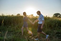 Luke & Abbey - Redbridge Engagement Shoot 4