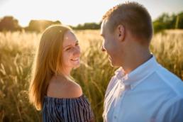 Luke & Abbey - Redbridge Engagement Shoot 7