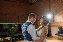 Becky & Tim - Southwood Hall 25