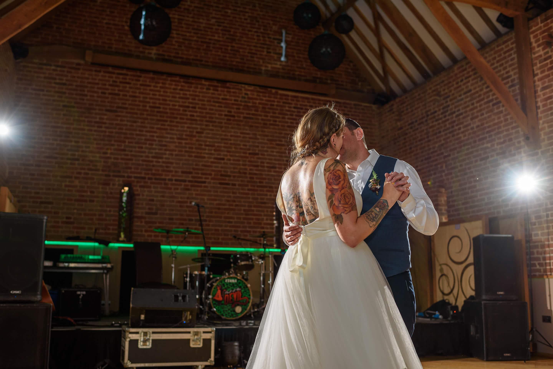 Becky & Tim - Southwood Hall 26