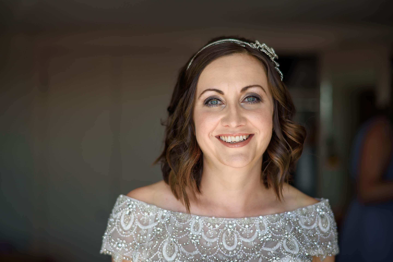 Suzanne & Sammy - Suffolk Barn Wedding 10