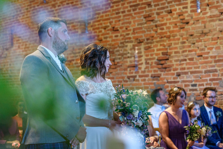 Suzanne & Sammy - Suffolk Barn Wedding 19