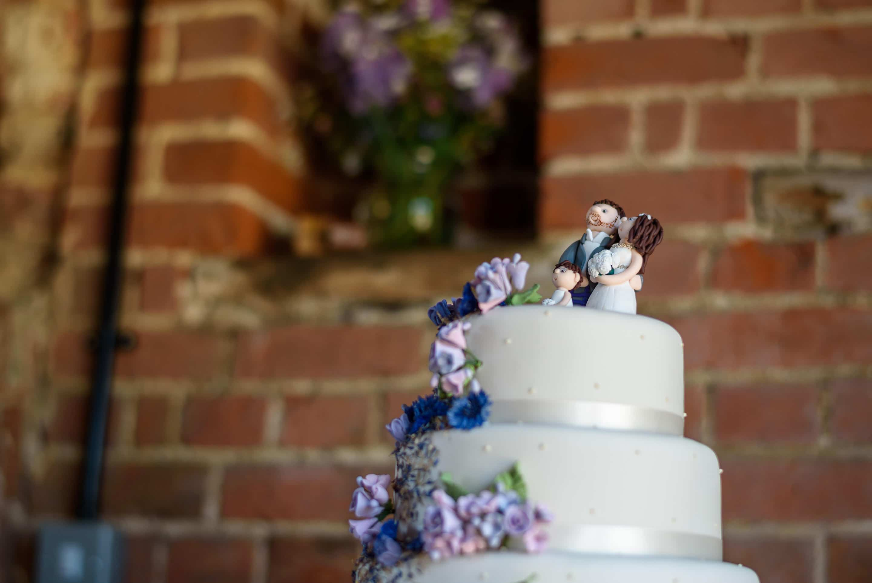 Suzanne & Sammy - Suffolk Barn Wedding 22
