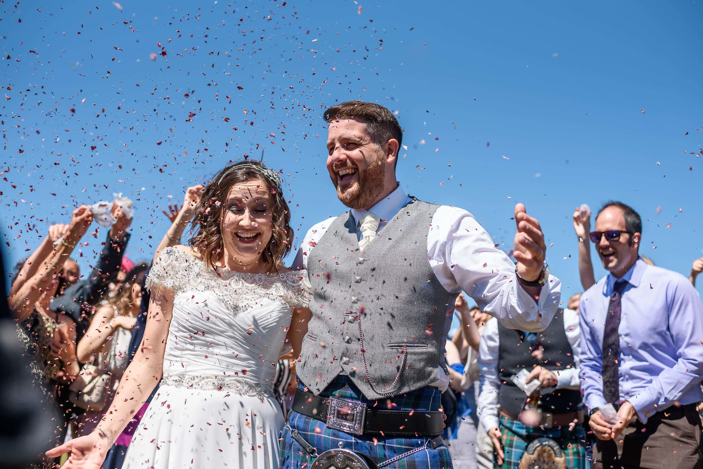 Suzanne & Sammy - Suffolk Barn Wedding 4
