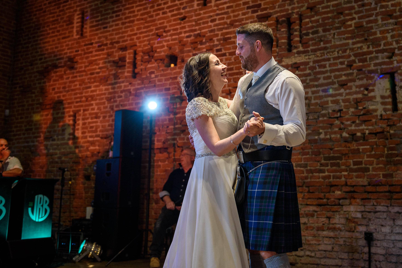 Suzanne & Sammy - Suffolk Barn Wedding 40