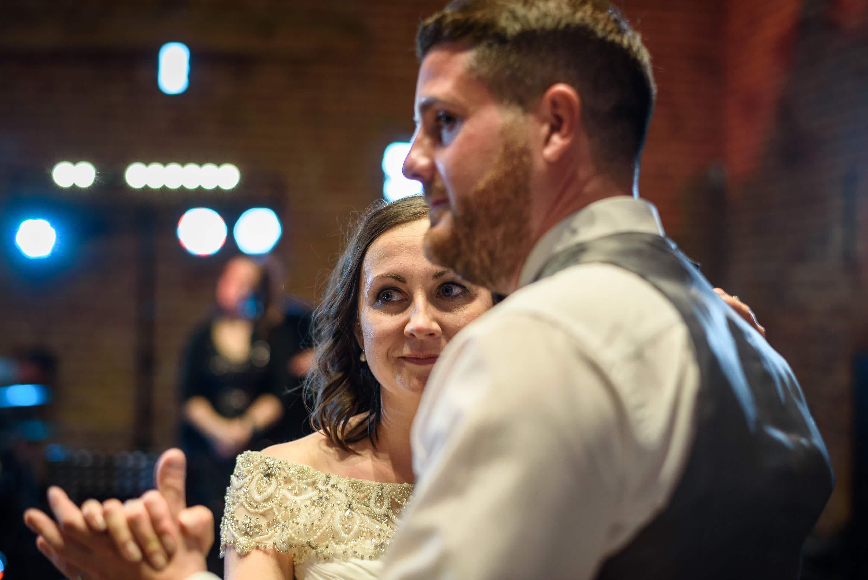 Suzanne & Sammy - Suffolk Barn Wedding 43
