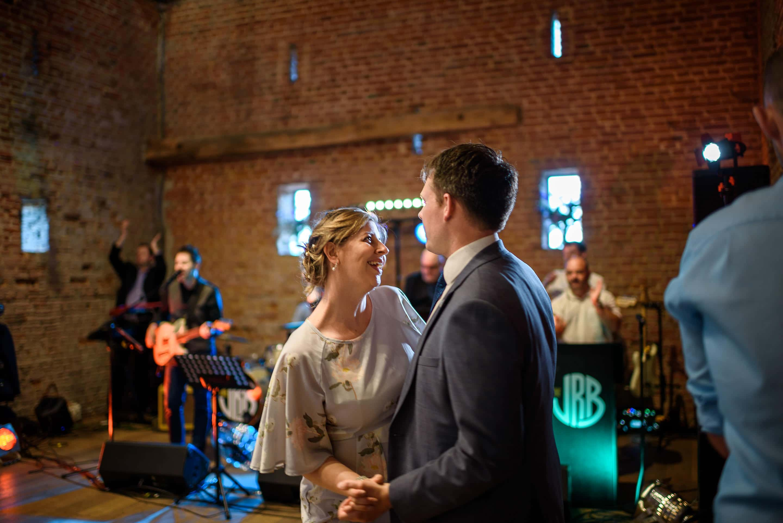 Suzanne & Sammy - Suffolk Barn Wedding 45