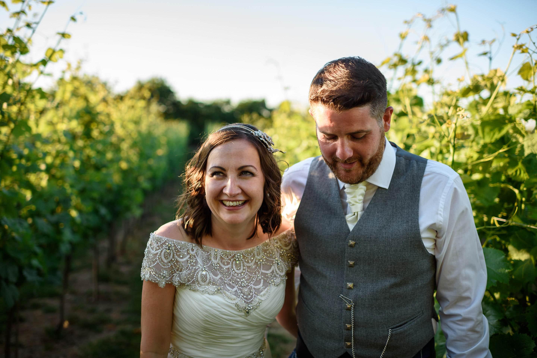 Suzanne & Sammy - Suffolk Barn Wedding 48