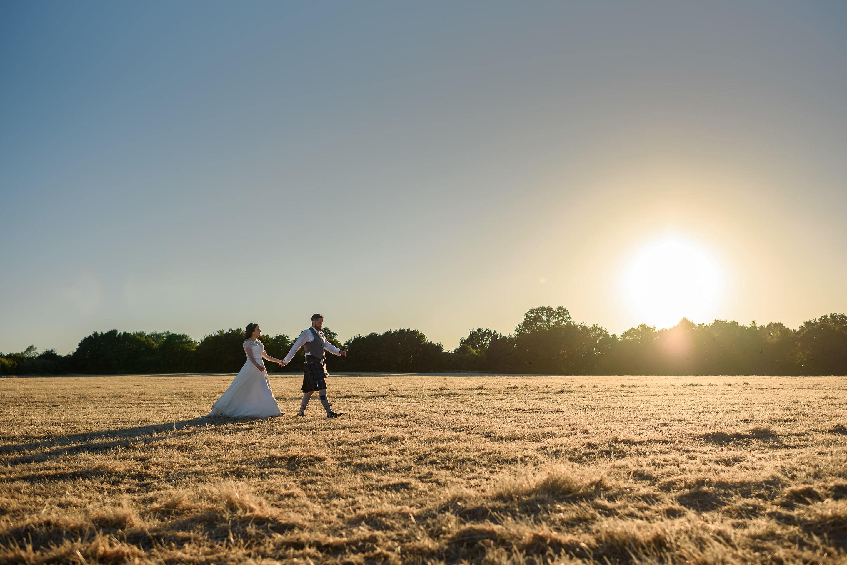 Suffolk Barn Wedding 1