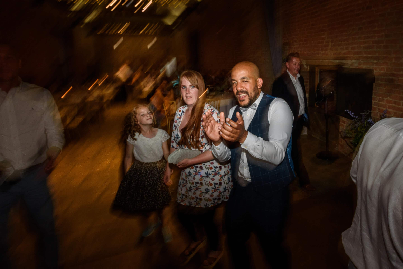 Suzanne & Sammy - Suffolk Barn Wedding 54