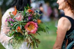 Ami & Ruth - Festival Wedding 17