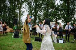 Ami & Ruth - Festival Wedding 25