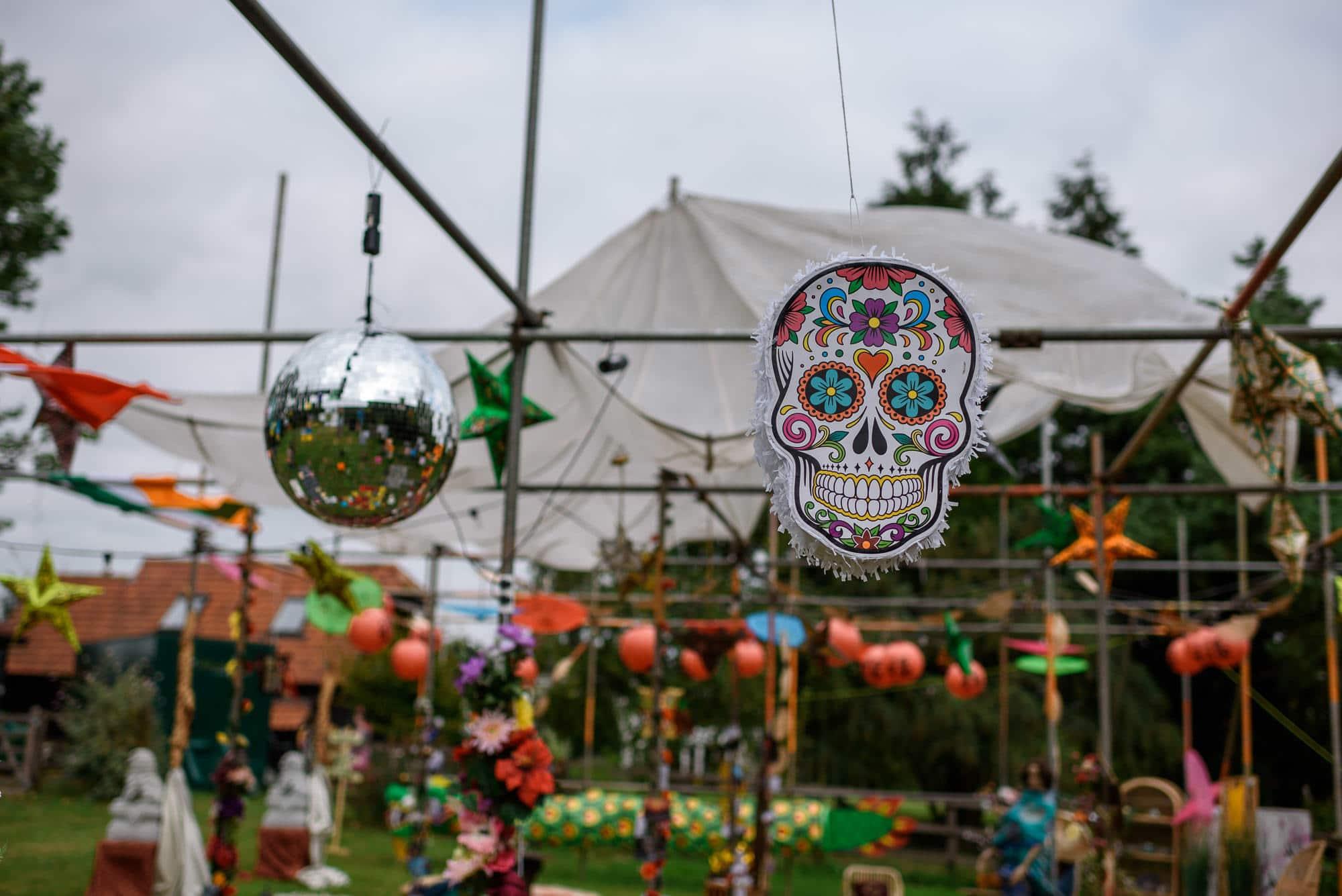 Ami & Ruth - Festival Wedding 4