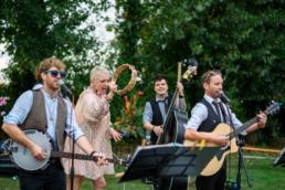 Ami & Ruth - Festival Wedding 41