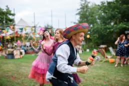 Ami & Ruth - Festival Wedding 42