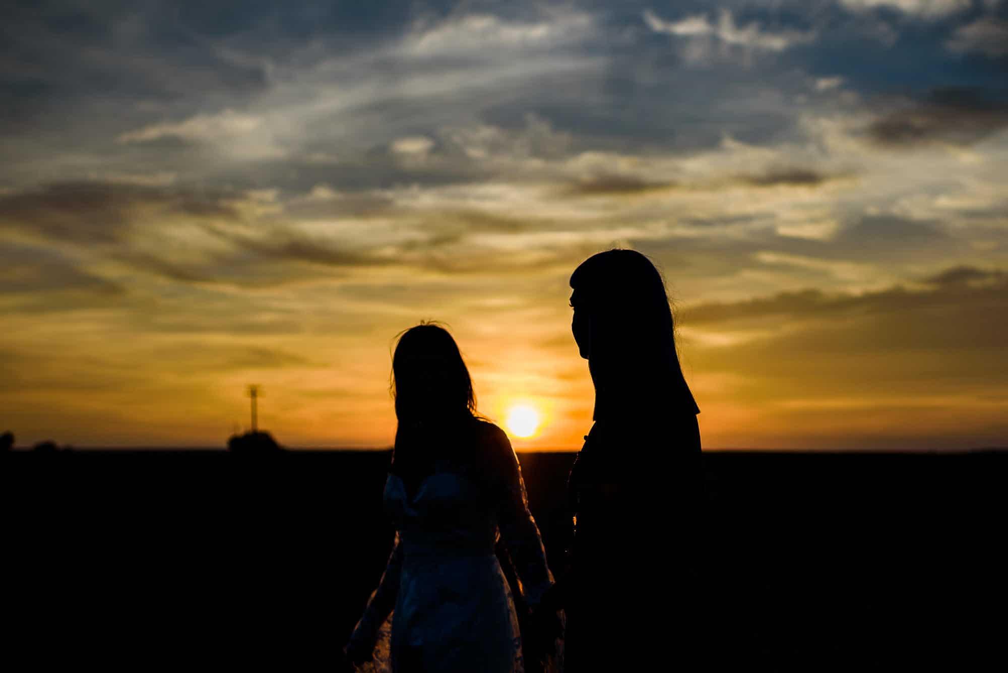Ami & Ruth - Festival Wedding 47