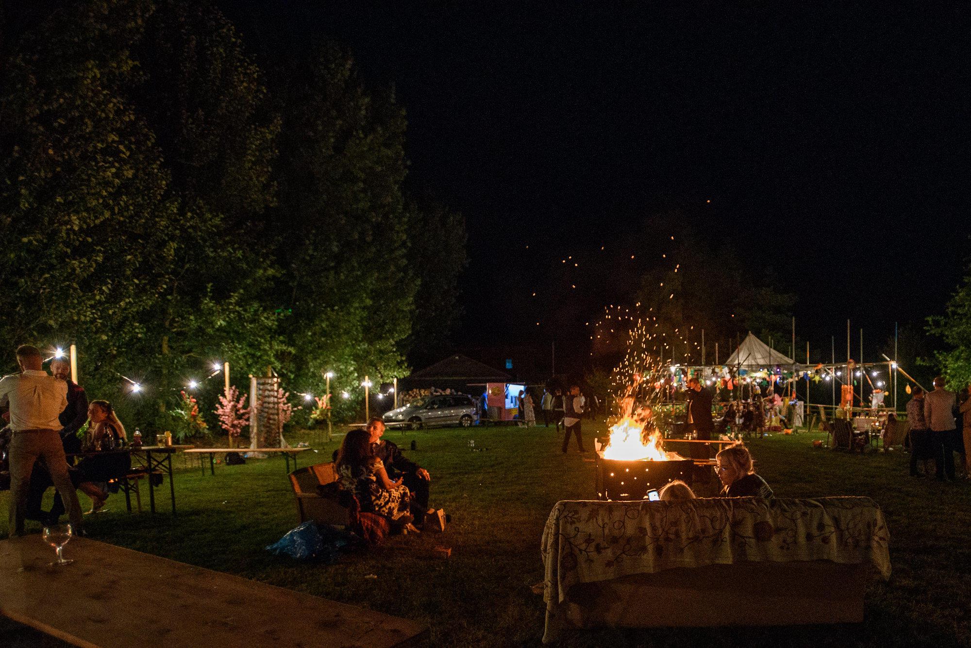 Ami & Ruth - Festival Wedding 53