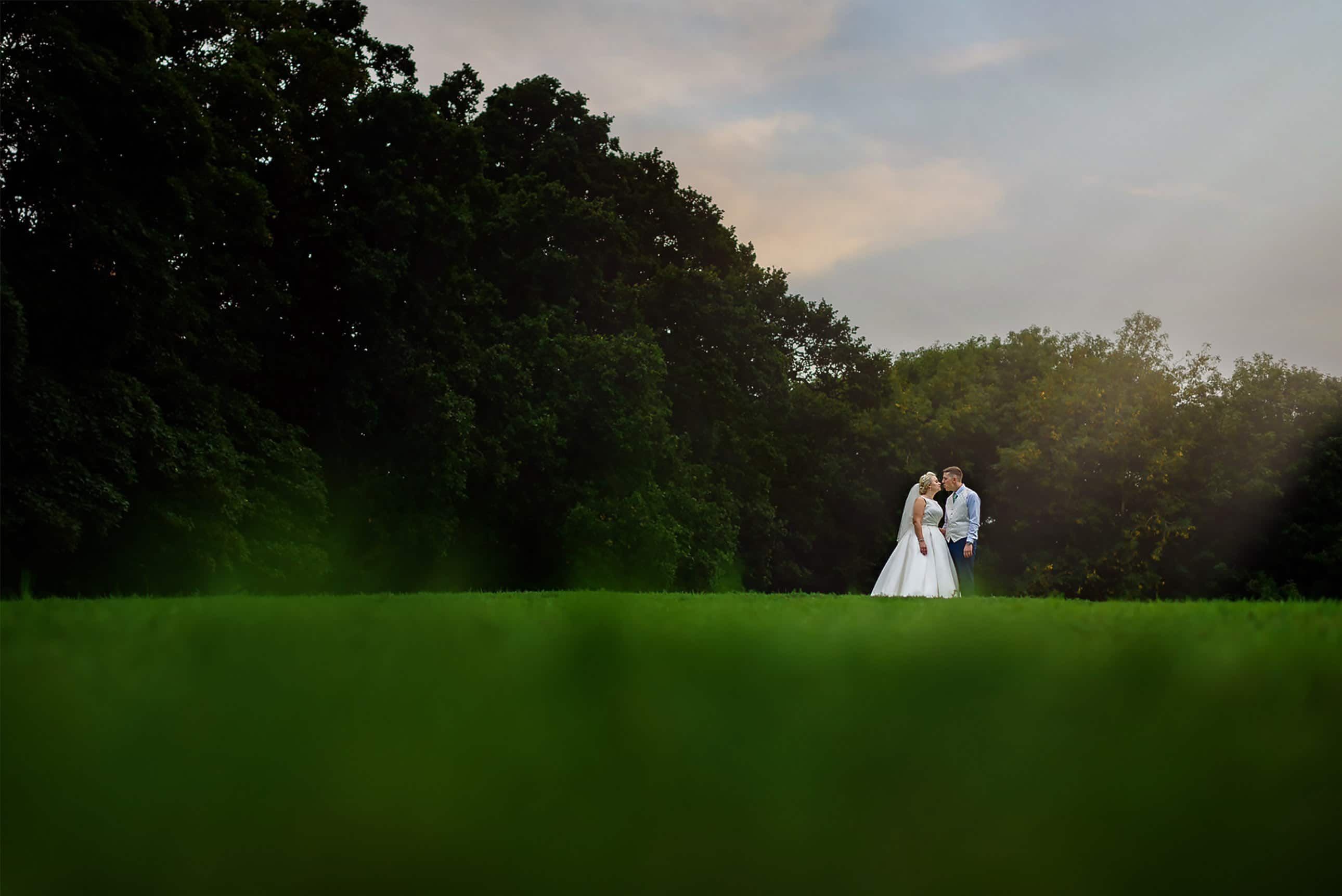 R & D - Brasteds Wedding 1