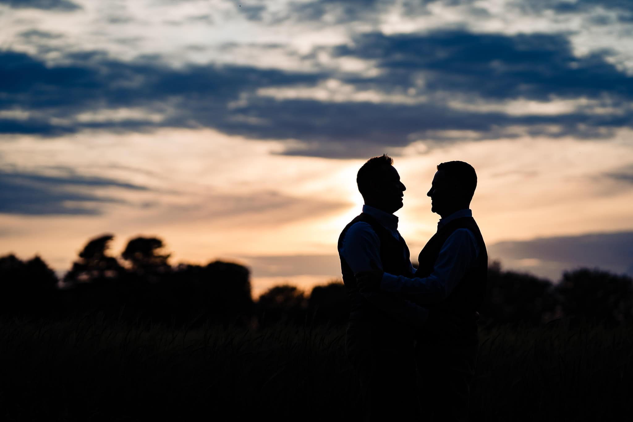G & G | Norfolk Countryside Engagement Shoot 13