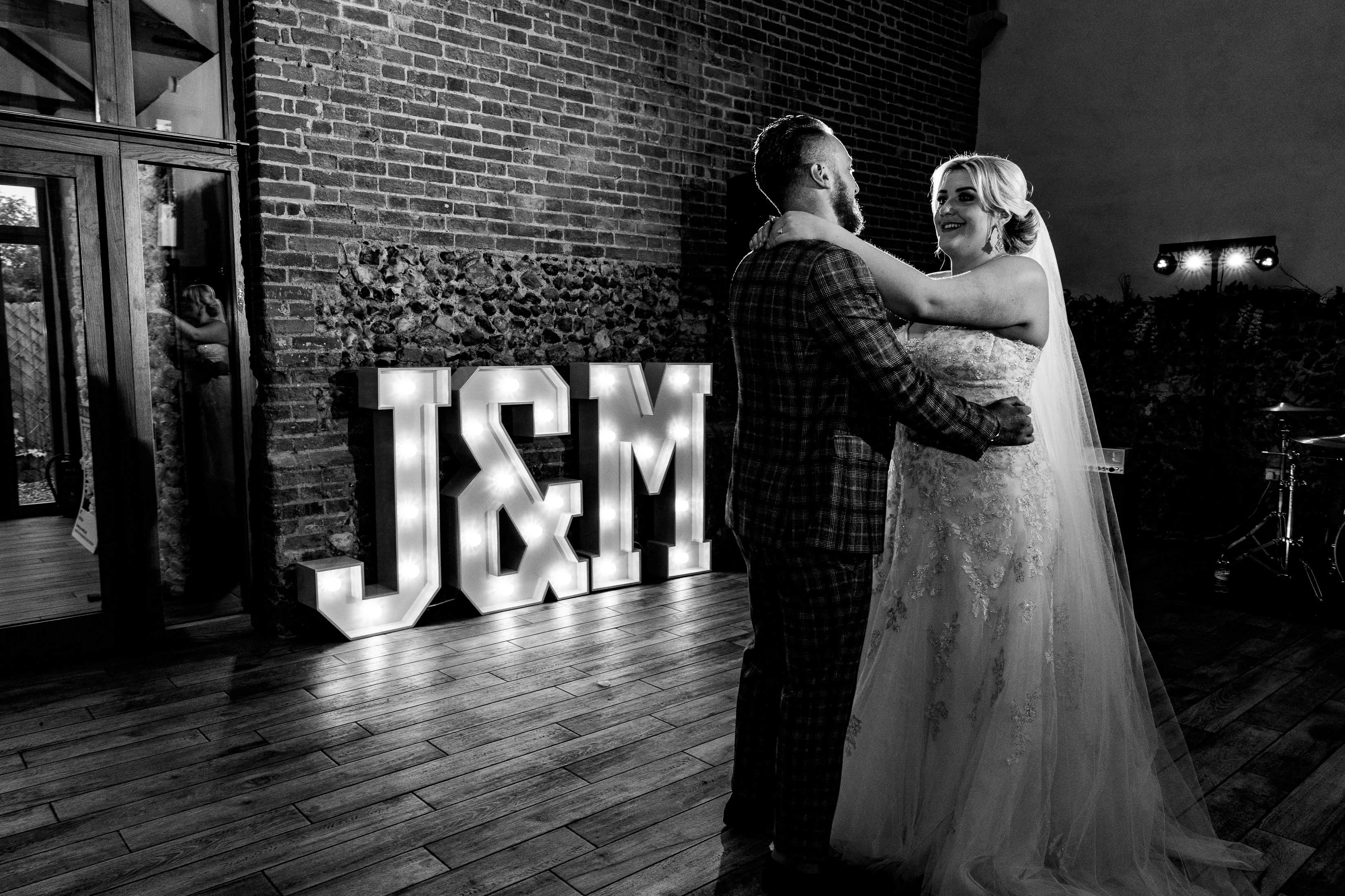 Jasmine & Mike 2