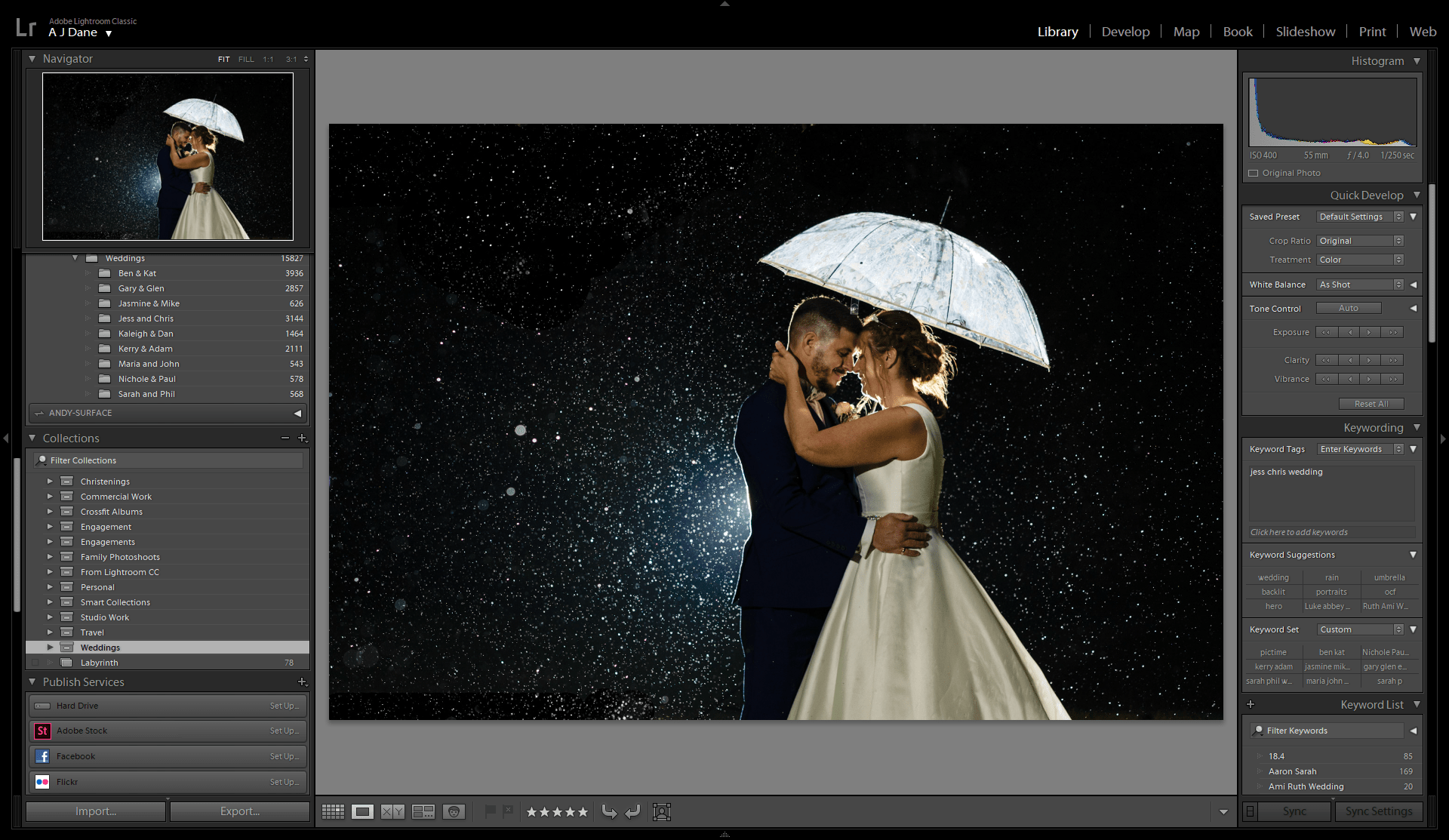 Lightroom - If you're using multiple catalogs you're wrong 166