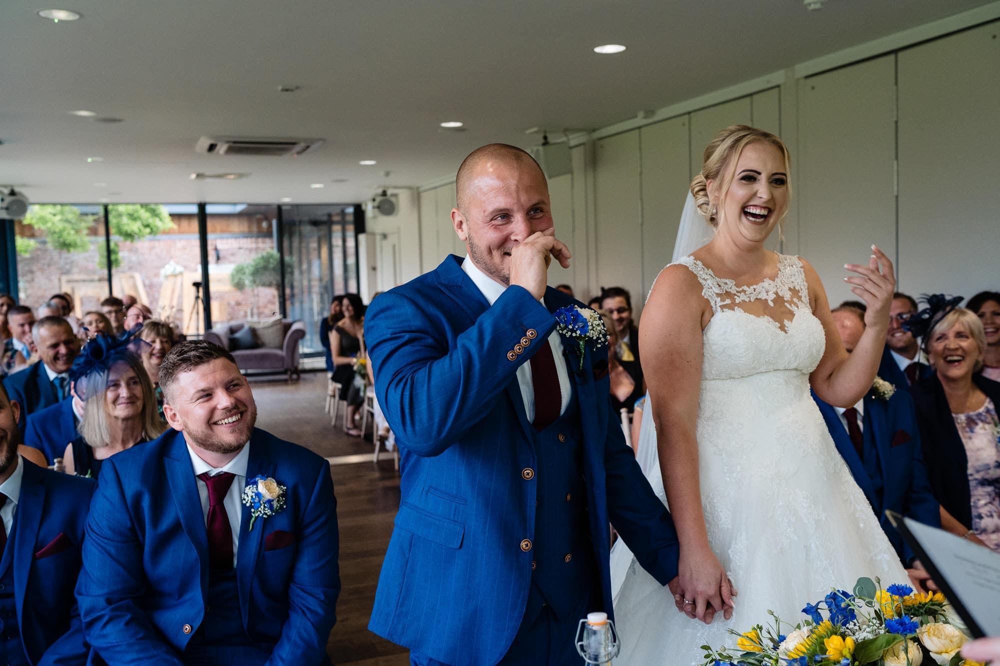 N & P   Norfolk Mead Wedding 3