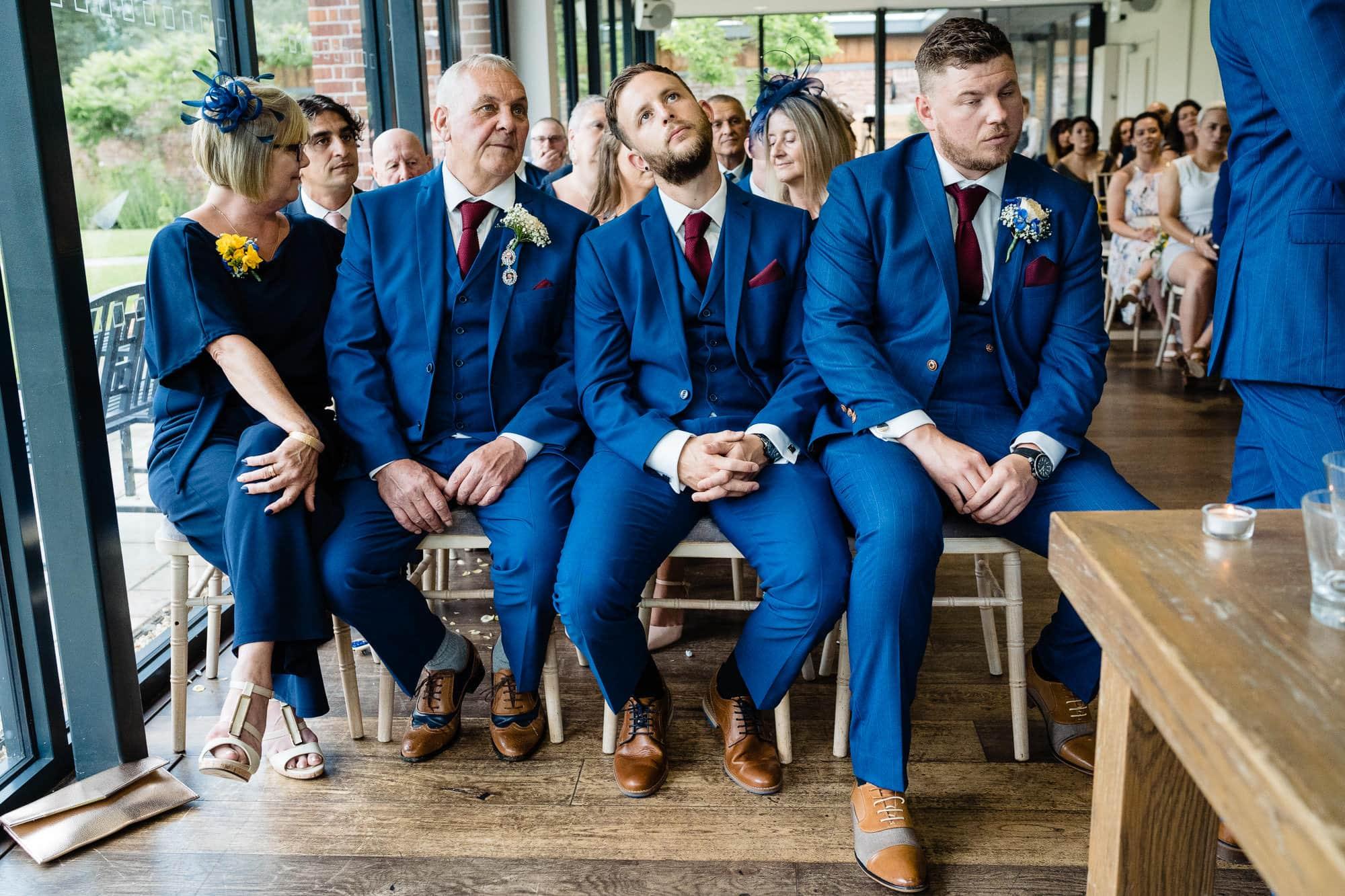 N & P | Norfolk Mead Wedding 22