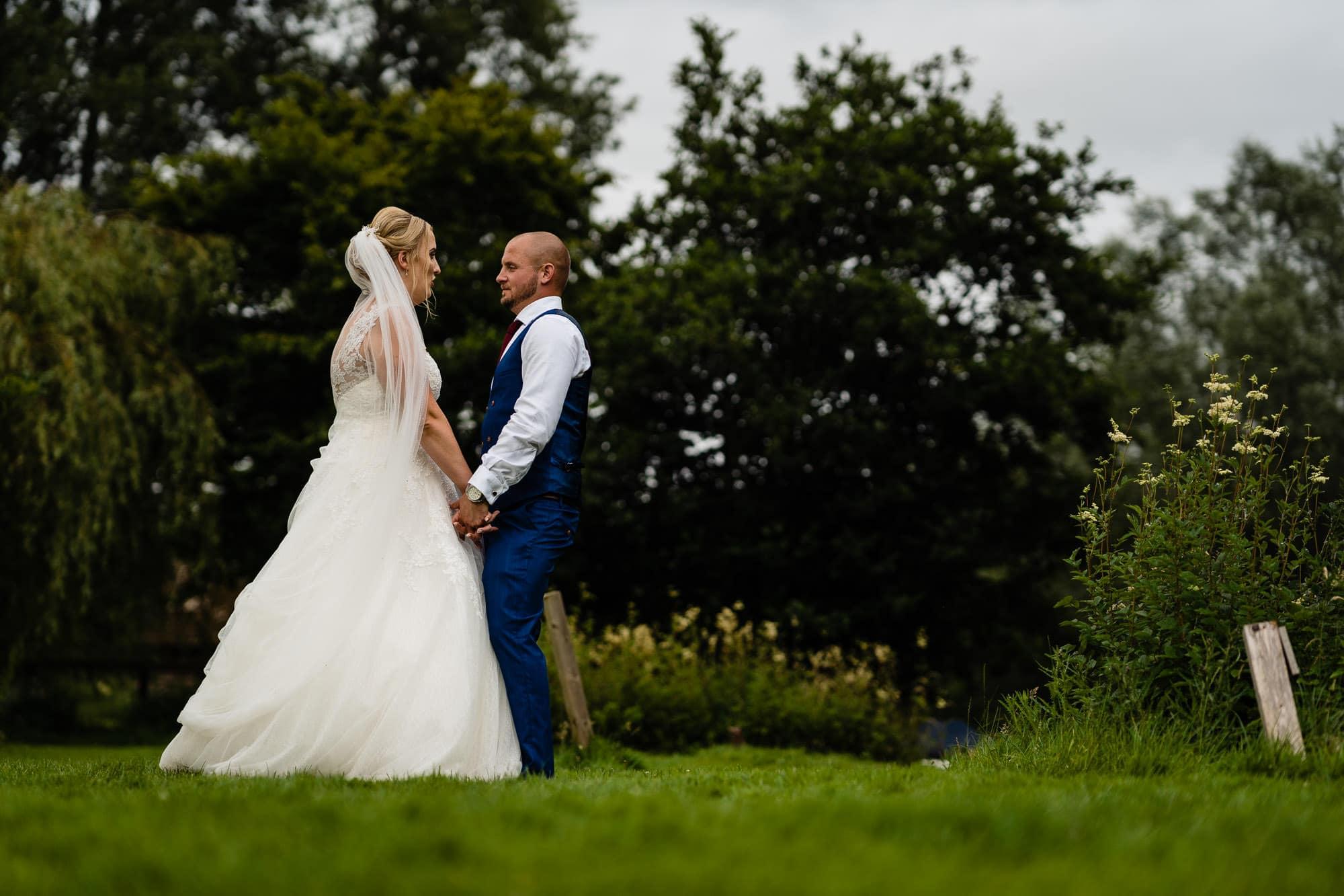 N & P | Norfolk Mead Wedding 35