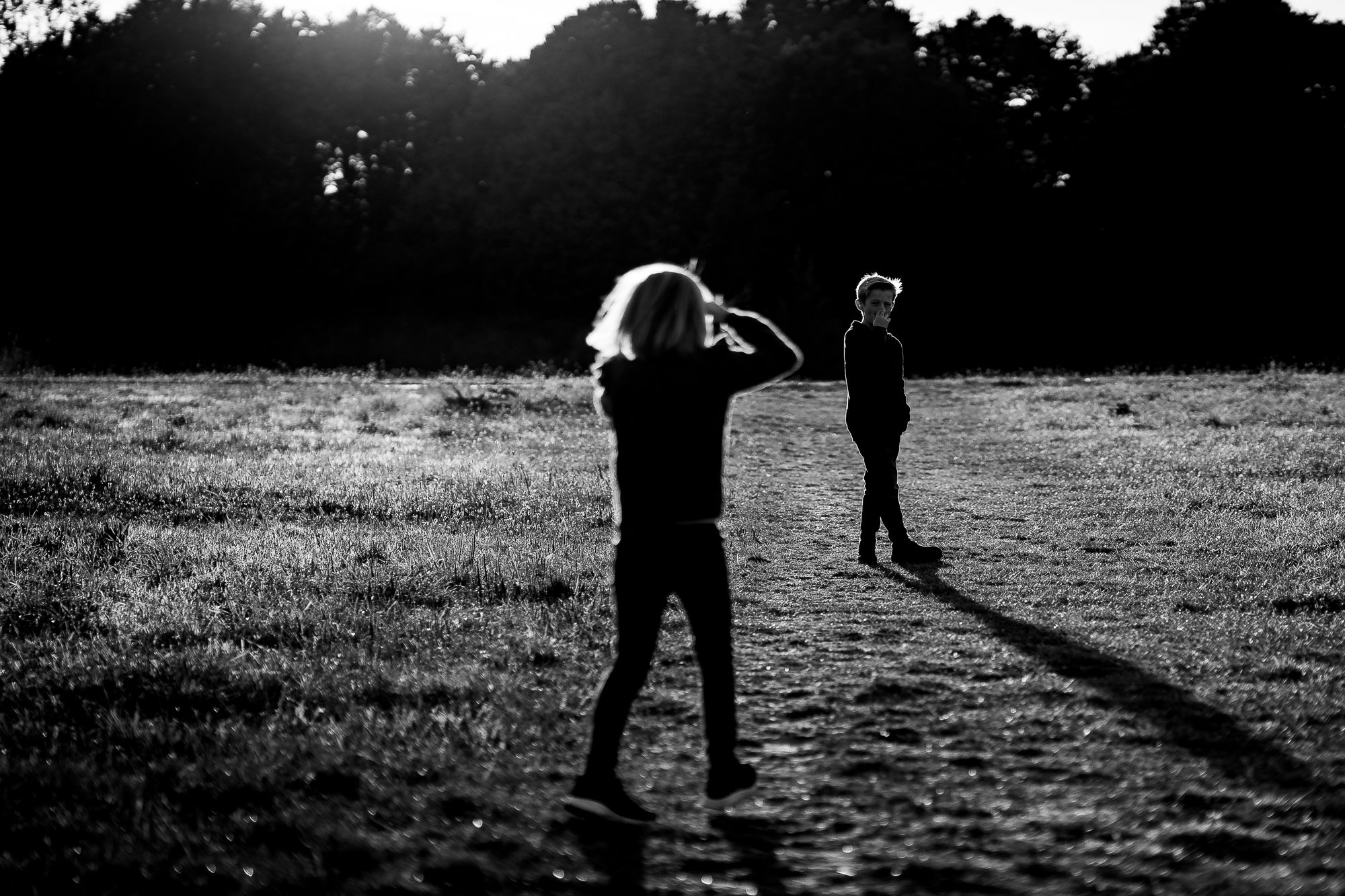 J & J | Family Photoshoot in Catton Park 2