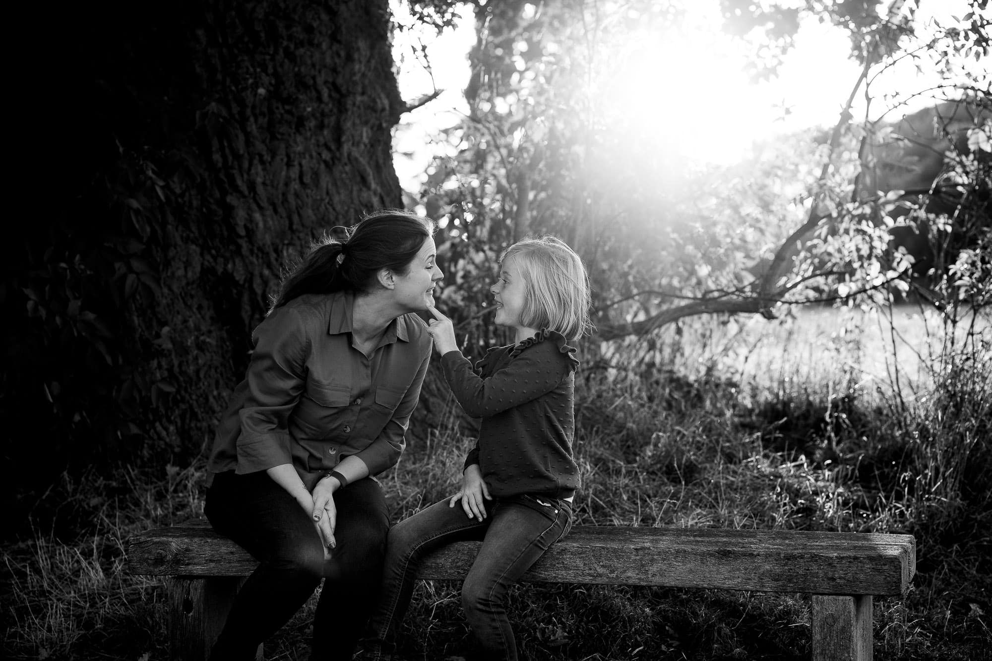 J & J | Family Photoshoot in Catton Park 10
